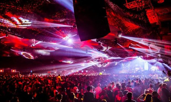 Négy ember halt meg egy zenei fesztiválon Argentínában kábítószer miatt