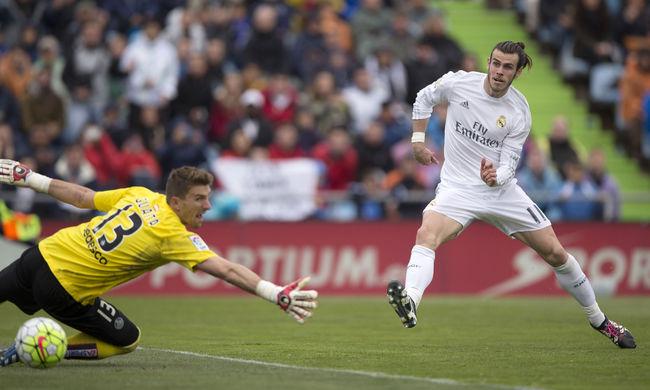 Sorozatban hatodszor nyert a Real Madrid a bajnokságban