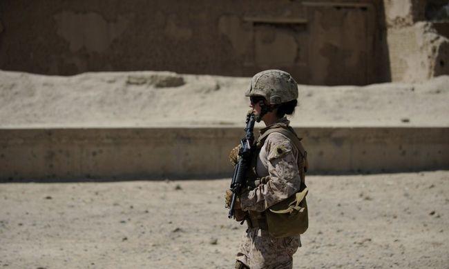 Történelmet írnak: nők is harcolhatnak az elit egységekben