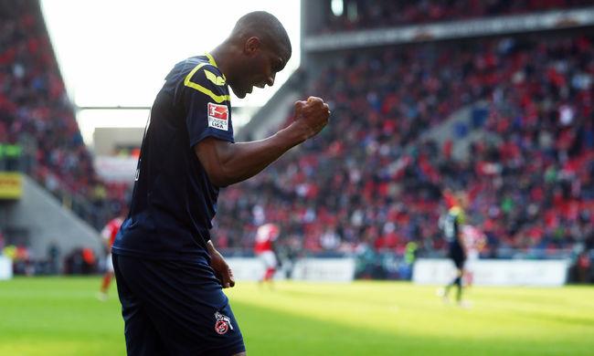 Óriási meccsen fordított a Köln, sokat segítettek Dárdai csapatának