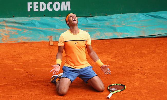 Nadal: még mindig tudok versenyezni a világ legjobbjaival