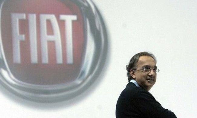 A Toyotával, a Forddal, vagy a VW-vel is összeolvadna az FCA
