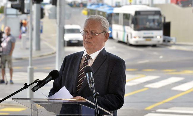 Tarlós: csúszhat a metrófelújítás, ha két héten belül nem döntenek a pótlóbuszokról