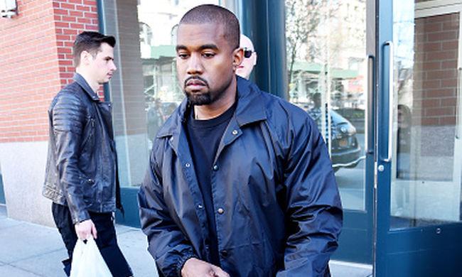 Presser Gábor több száz millióra pereli Kanye Westet
