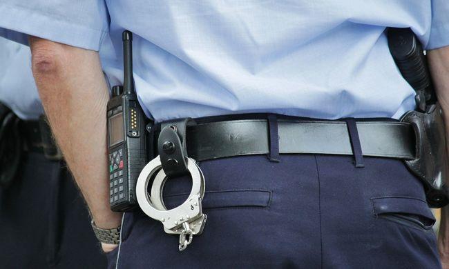 Négy emberrel végeztek az intézkedő rendőrök