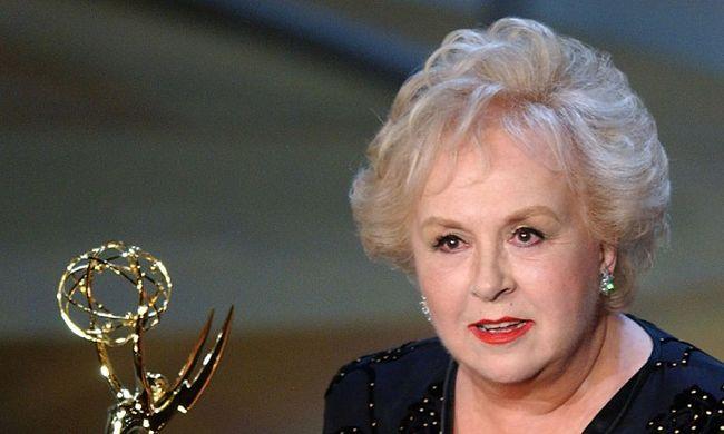 Meghalt a népszerű sorozat színésznője