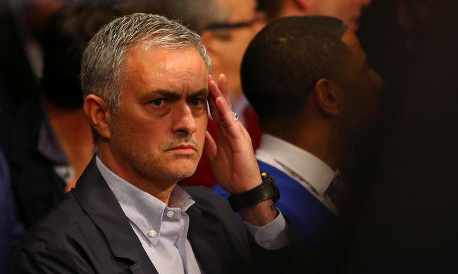 Manchester helyett Párizsban kaphat állást Mourinho