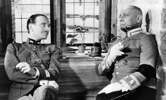 Filmvetítéssel emlékeznek az I. világháborúra