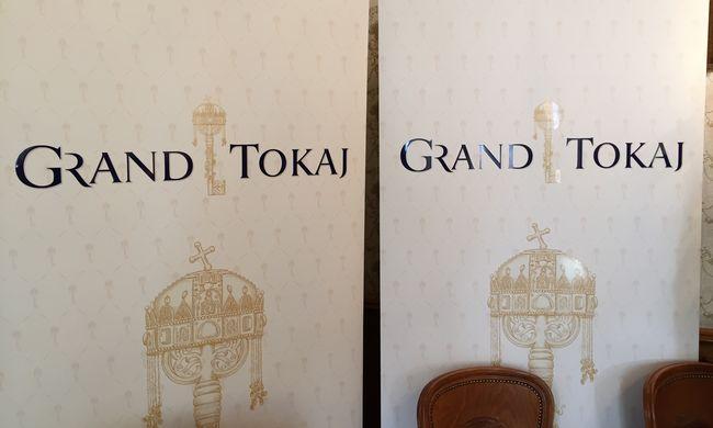 Nevet vált a legnagyobb magyar állami borászat, így hívják ezentúl