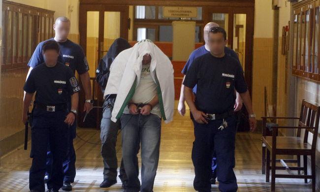 Gyilkosság a Hajógyári-szigeten: felmentették a biztonsági őröket
