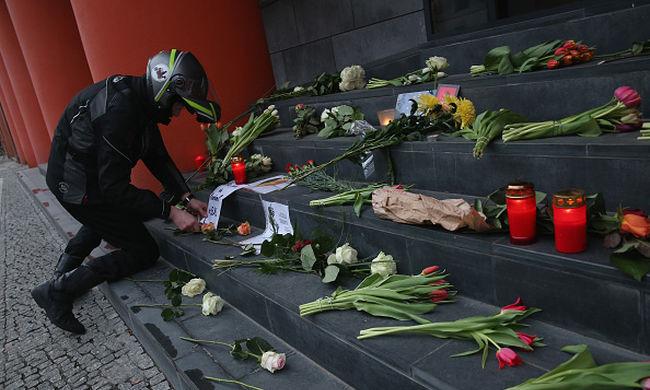 A német alkotmánybíróság szerint változtatni kell a terrorelhárítási törvényen