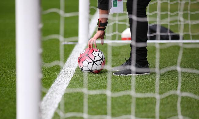 Biztos, hogy lesz gólvonal-technológia az Európa-bajnokságon