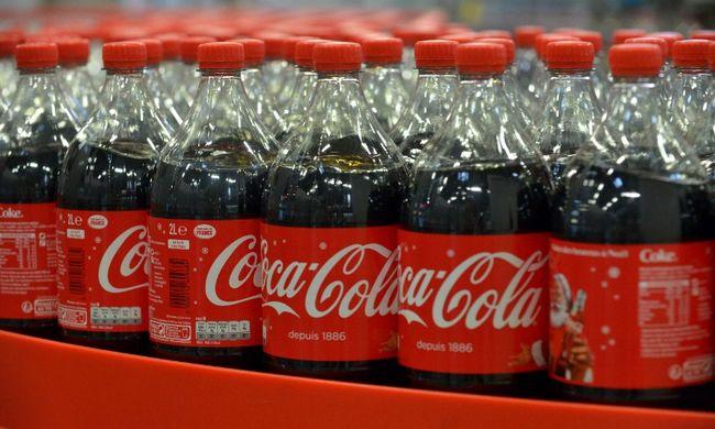 Megváltozik a Coca-Cola íze és neve