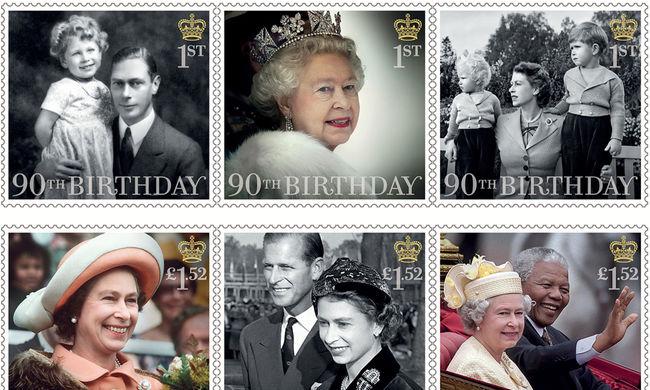Erzsébet királynő a legdrágább európai uralkodó