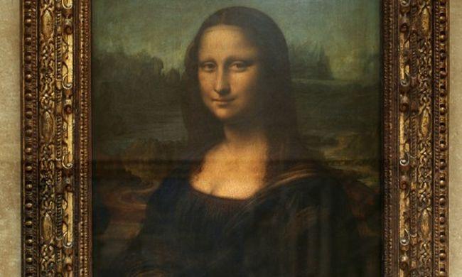 Tényleg beteg volt Mona Lisa? Az arcvonásain vitatkoznak a kutatók