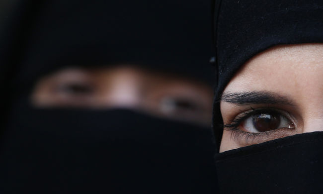 Nem akar muszlimokat Európa