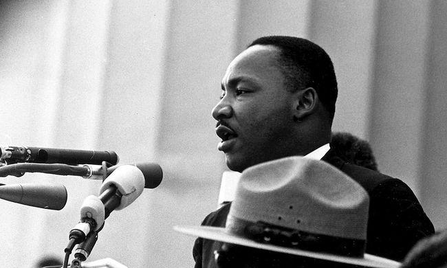 Martin Luther King is ott lesz az ötdollároson