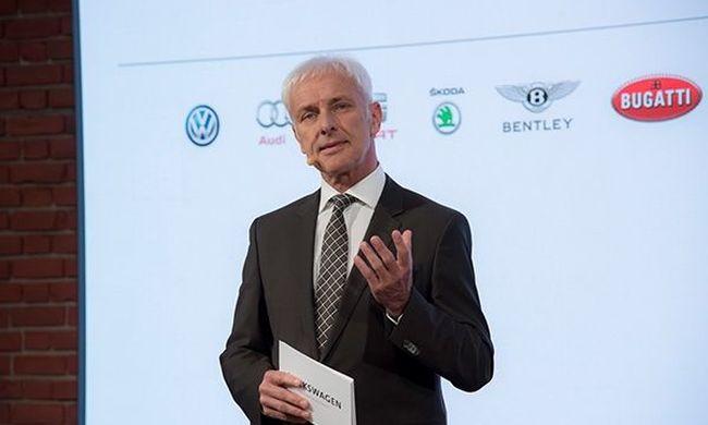 Az európaiak újra autót vesznek, de kevesebb VW-t