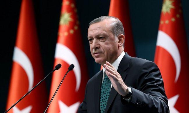 Lezárásokra kell készülni Budapesten, jön a Török Köztársaság elnöke