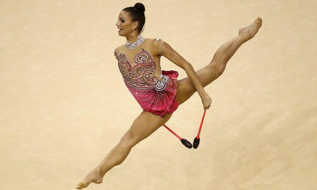 Nem indulhat az olimpián a 38-szoros magyar bajnok