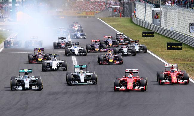 2026-ig biztosan lesz Magyar Nagydíj az F1-ben