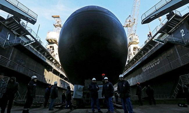 Az ukrán katonai főügyész vádat emelne az orosz Fekete-tengeri Flotta parancsnoka ellen