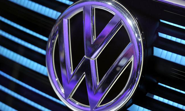 4,1 milliárd eurót bukott tavaly a VW