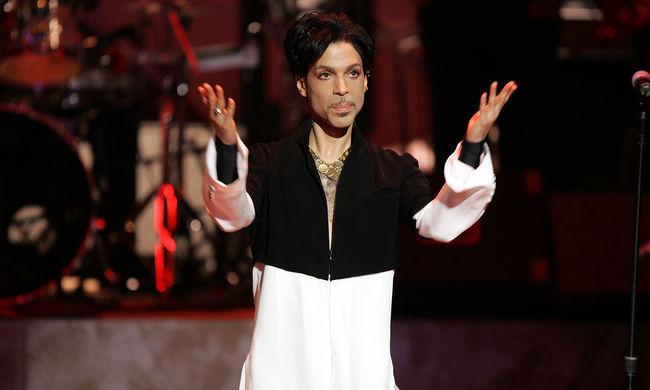 Prince dílerének nevezte a színészt a híres énekesnő - beperlik