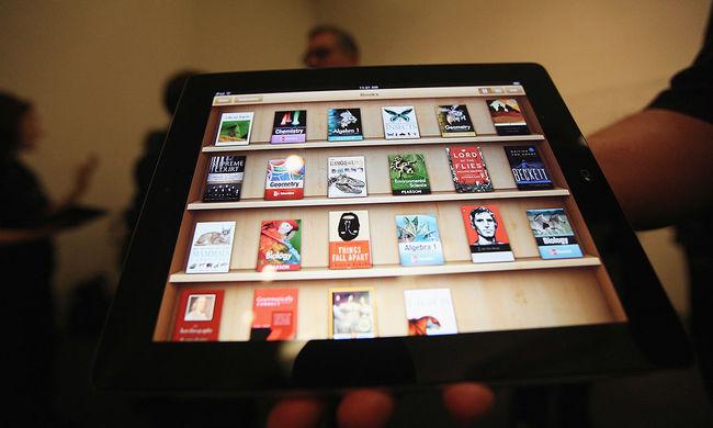 Blokkolják az Apple filmjeit és könyveit Kínában