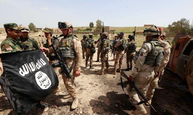 Újabb tömegsírt találtak Irakban
