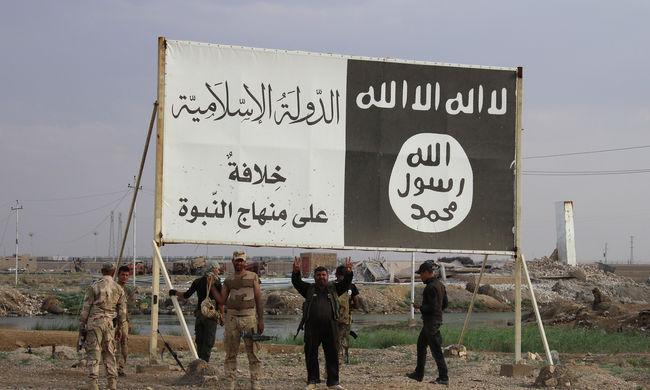 Az Iszlám Állam elvesztette két vezető katonáját
