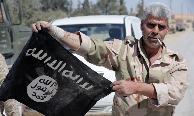 Bajonettekkel akartak gyilkolni a fiatal terroristajelöltek