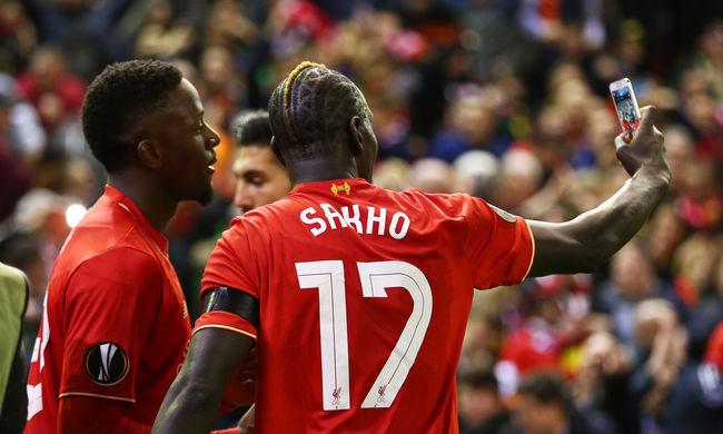 A Liverpool játékosa megbukott a doppingvizsgálaton