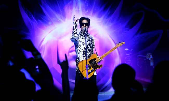 Prince gyógyszerfüggő volt egy díler szerint