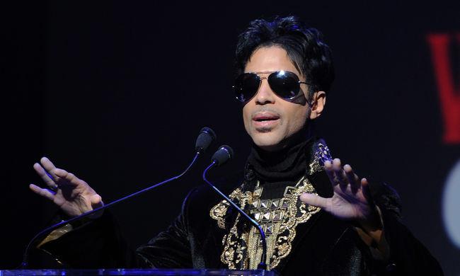 Prince már hat órája halott lehetett