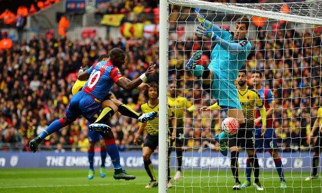 Megvan a Manchester United ellenfele az FA-kupa döntőben