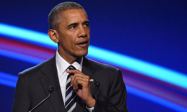 Obama Németországban: nem megoldás a bezárkózás