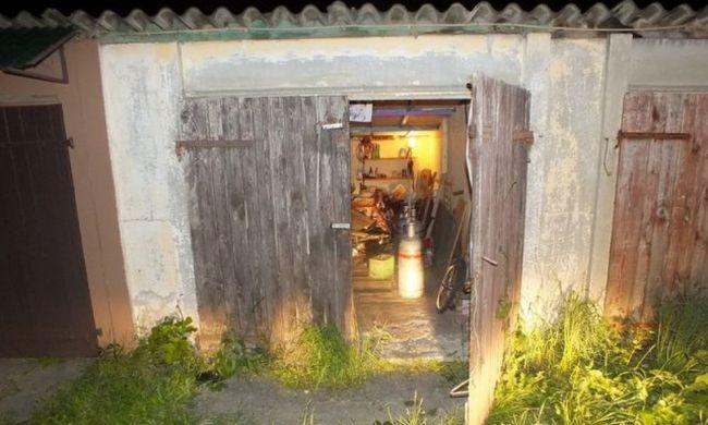 3 millió forint bírság járhat azért, ha valaki lomtárnak használja a garázsát