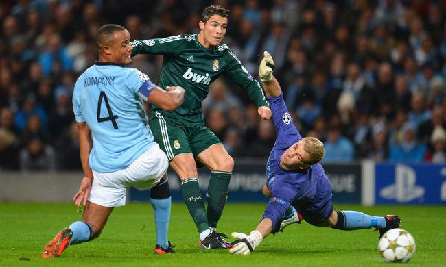 BL: Ronaldo ma este visszatérhet a Manchester ellen