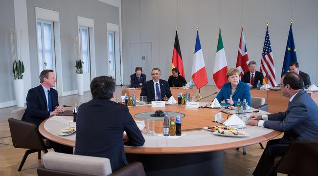 Ha Líbiában rend lesz, véget ér a migránsáradat az olasz elnök szerint