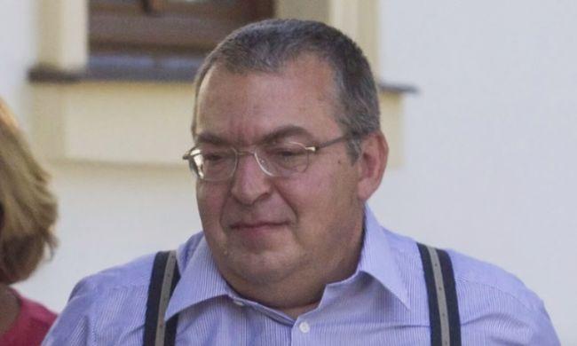 Bors: kiengedték Simicskát a kórházból