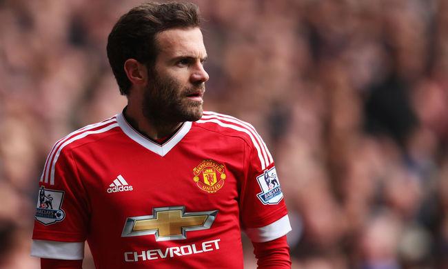 A Manchester United sztárja szerint a focisták nevetségesen sok pénzt keresnek