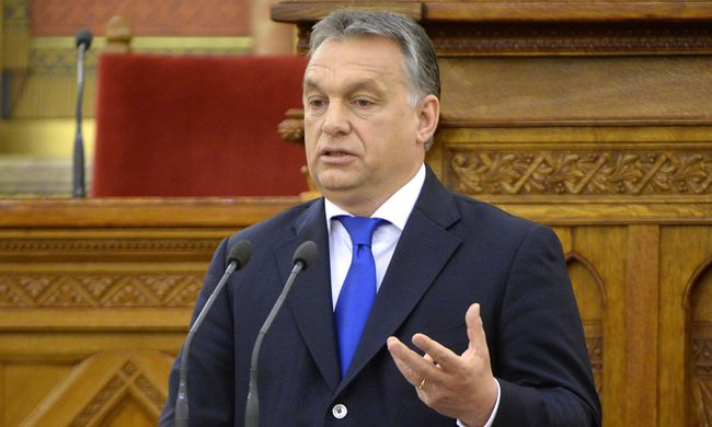 Orbán Viktor is gratulált az új amerikai elnöknek