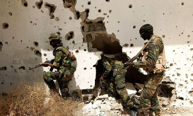 Hét ok, amiért Líbiával foglalkozni kell