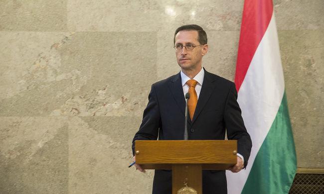 Varga: Magyarország fontos központja lehet az önvezető autók fejlesztésének