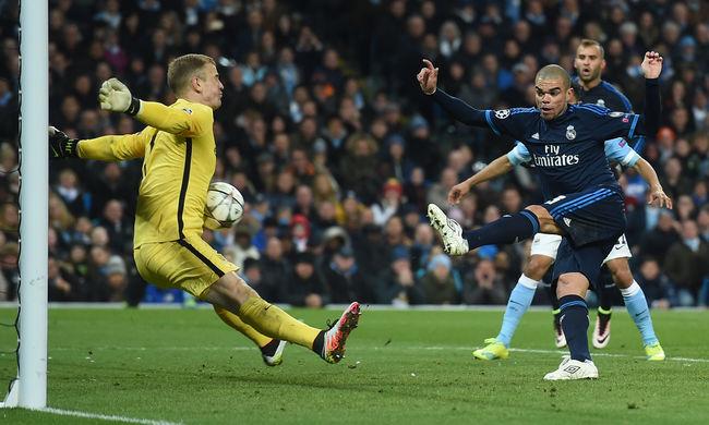 BL: több góllal nyerhetett volna a Ronaldo nélküli Real, ha nincs Hart