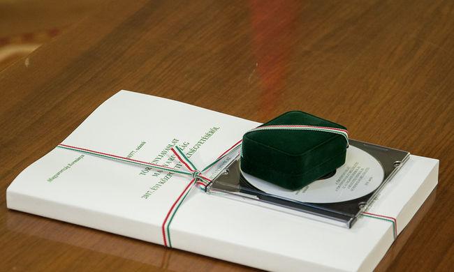 A parlament előtt a jövő évi költségvetési javaslat, több változás lesz