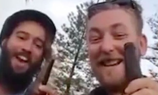 Elvesztette telefonját, a megtalálók röhögve készítettek videóüzenetet neki - videó
