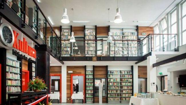 Megvan a világ legszebb könyvtára