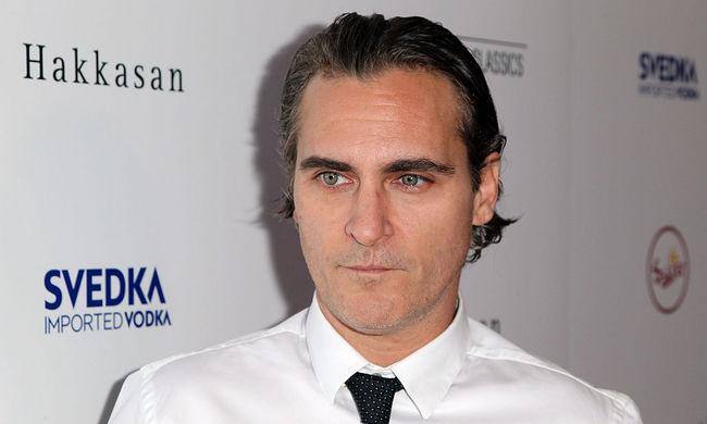 Jézust alakítja Joaquin Phoenix egy Mária Magdolnáról szóló filmben